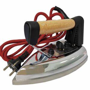 Промышленный электрический утюг (TRIO ST/B 110 — 1,65 кг)
