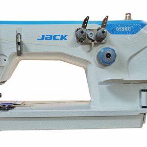 Швейная двухигольная машина цепного Jack-8558G-WZ(1/4)(Голова)