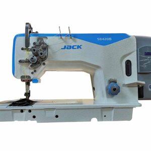 Двухигольная швейная машина Jack JK-58420B-003 (Голова)