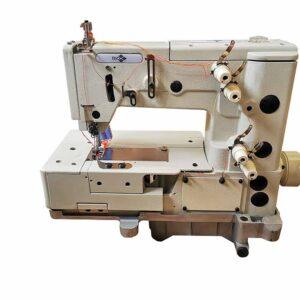 Швейная машина декоративного зиг-зага типа «мережка» TRIO TRI-1302(Комплект)