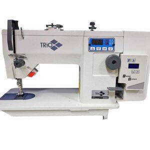 Швейная машина TRIO TRI-20U73D ЗИГ-ЗАГ (Комплект)