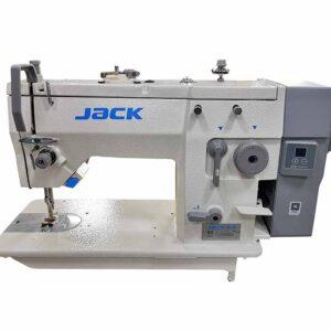 Промышленная швейная машина Jack 20U93Z ЗИГ-ЗАГ (Комплект)