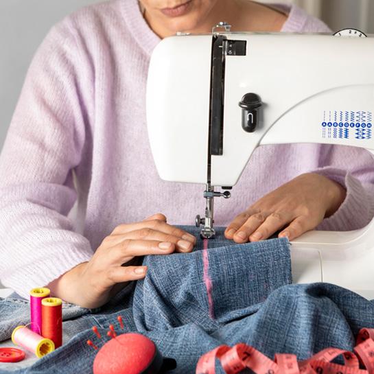 ТОП распространенных проблем при шитье