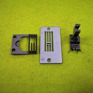 Комплект на зиг-заг 12532 5 мм JZ