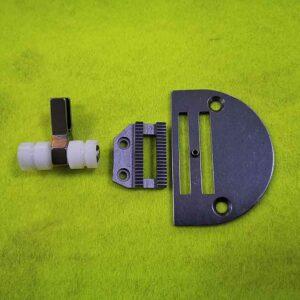 Комплект для шаблонов на универсальную машину 12549 JZ