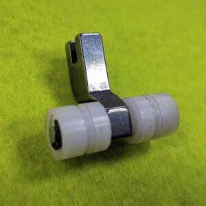Лапка роликовая для шаблонов K1-PF JZ