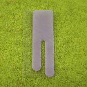 Накладка для лапки тефлоновой JZ P351
