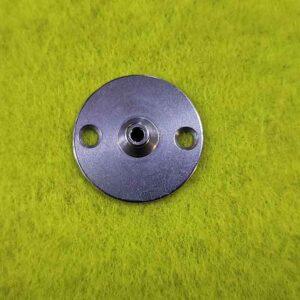 Вкладыш игольной пластины Jack MS100 1.8мм T2.0 41815011