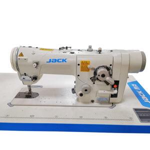 Промышленная швейная машина Jack 2284B ЗИГ-ЗАГ (Комплект)
